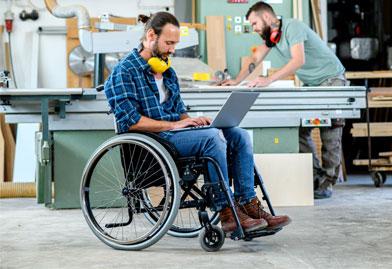 Emploi Et Handicap